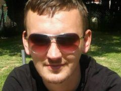 Police have now identified the body as 31-year-old William Leiper (Police Scotland/PA)