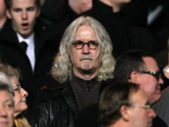 Billy Connolly says the medical problems he faces are growing (Lynne Cameron/PA)