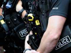 The IOPC also found that black people were more likely to be subjected to prolonged Taser discharge (PA)