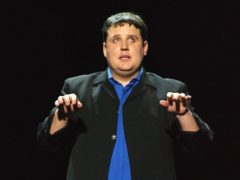 Peter Kay is returning to the stage to perform two special shows for charity (Yui Mok/PA)
