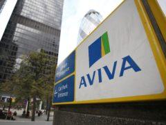 Aviva has confirmed plans to hand over £4 billion to investors. (Philip Toscano / PA)