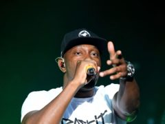 Dizzee Rascal is set to appear in court in September charged with assault (Ian West/PA)