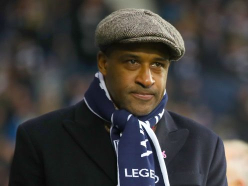 Brian Deane believes football has a duty to support those who helped lay the foundations for the success of the modern game in England (Nick Potts/PA)