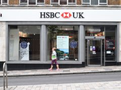 A battle to slash mortgage rates below 1% has intensified, with HSBC UK now offering a deal at 0.89% (KIrsty O'Connor/PA)
