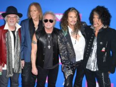 Rock band Aerosmith have agreed a deal to bring their entire back catalogue to Universal Music Group (UMG (PA)