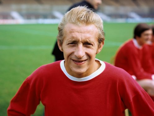 Denis Law has been diagnosed with mixed dementia (PA)