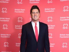Vernon Kay is to be a guest host on This Morning (Ian West/PA)