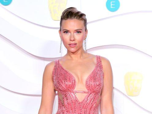 Scarlett Johansson sued Disney over its release strategy for Black Widow (Ian West/PA)