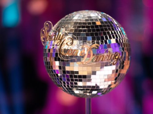 Two more contestants have been announced for Strictly Come Dancing (Guy Levy/BBC/PA)