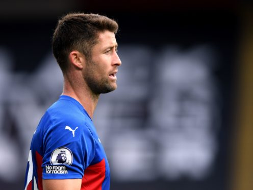 Gary Cahill made 20 Premier League appearances for Crystal Palace last season (Mike Hewitt/PA)