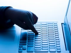 The NSPCC has urged the Government to strengthen its plans for internet regulation after a sharp rise in the number of online grooming crimes recorded by police in the last three years (Dominic Lipinski/PA)