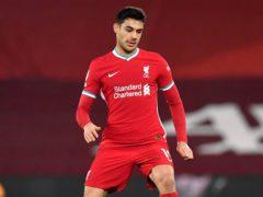 Ozan Kabak has joined Norwich on loan (Paul Ellis/PA)