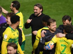 Norwich City manager Daniel Farke will need to find a way for his squad to be more streetwise, according to Dion Dublin (Joe Giddens/PA)