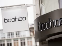 Boohoo is to create 5,000 jobs (Ian West/PA)