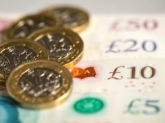 The cost of doing business is increasing rapidly for UK companies. (Dominic Lipinski/PA)