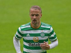 Leigh Griffiths has been linked with Dundee (Andrew Milligan/PA)