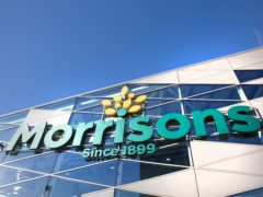 Supermarket chain Morrisons is juggling several potential suitors (Mikael Buck/Morrisons/PA)