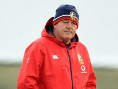 Warren Gatland is concerned by the speed the second Test was played at (David Rogers/PA)