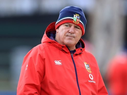 Lions boss Warren Gatland has some tough calls to make in selection for the third Test (PA)