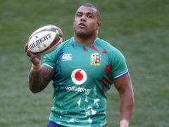 Kyle Sinckler is free to face South Africa (Steve Haag/PA)