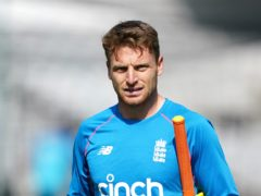 England's Jos Buttler will miss the rest of the IPL as he awaits the birth of his second child (Zac Goodwin/PA)