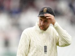 Joe Root acknowledged changes may be made for the second Test (Tim Goode/PA)
