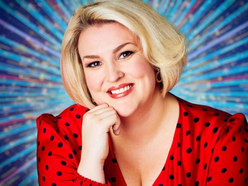For use in UK, Ireland or Benelux countries only Undated BBC handout photo of Sara Davies who has been confirmed as a celebrity contestant for this year's Strictly Come Dancing. Issue date: Friday August 6, 2021. See PA story SHOWBIZ Strictly. Photo credit should read: BBC/BBC/PA Wire NOTE TO EDITORS: Not for use more than 21 days after issue. You may use this picture without charge only for the purpose of publicising or reporting on current BBC programming, personnel or other BBC output or activity within 21 days of issue. Any use after that time MUST be cleared through BBC Picture Publicity. Please credit the image to the BBC and any named photographer or independent programme maker, as described in the caption.