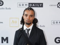 Grime stars including Akala attended the GRM Gala to celebrate the influence of black artists on the UK music industry (Ian West/PA)