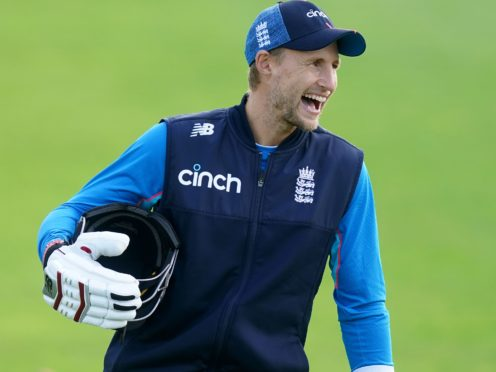 England captain Joe Root is staying positive despite another difficult week (Mike Egerton/PA)