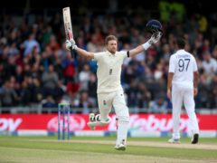 Joe Root impressed for England (Nigel French/PA)
