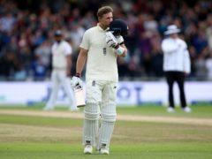 England captain Joe Root struck a century at Headingley on Thursday (Nigel French/PA)
