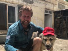 A former Royal Marine who was criticised after leaving an expletive-laden message for a Government aide amid the evacuation of 150 dogs and cats from Afghanistan has said he is 'not worried about what some politician is saying about me' (Nowzad/PA)