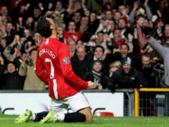 Ronaldo will not be heading to Manchester City and could make a sensational return to United (Martin Rickett/PA)