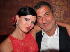 Benita Alexander thought she was going to marry renowned surgeon Dr Paolo Macchiarini – but said he spun a web of elaborate lies (Benita Alexander/PA)