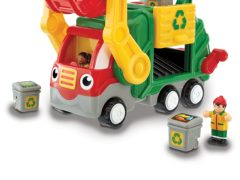 Toy companies look to increase prices to limit damage done by extreme shipping costs. (WOW Toys/PA)