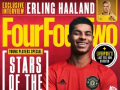 FourFourTwo owner Future has sealed a £300m deal to buy fellow publisher Dennis (Future/PA)