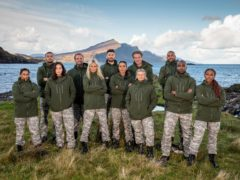 Celebrity SAS returns on August 29 (Channel 4/PA)