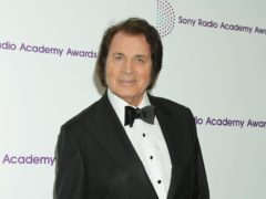 Engelbert Humperdinck said he almost cancelled his UK tour after losing his wife (Yui Mok/PA)