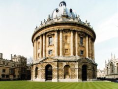 The University of Oxford has become the first institution to retain top place in an international league table for the sixth year in a row