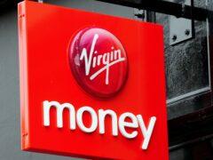 Virgin Money has announced plans to close branches (Rui Vieira/PA)