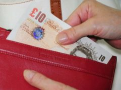 Around one in five consumers have been blocked from paying with cash in recent months, according to Which? (PA)