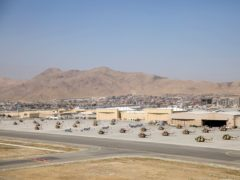 Kabul airport could open up for evacuations 'in the near future' (Dan Kitwood/PA)