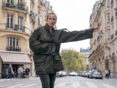 Villanelle, played by Jodie Comer, in season two of Killing Eve (BBC/PA)