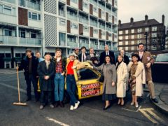 (Only Fools And Horses The Musical/PA)