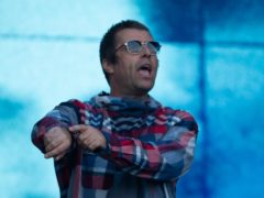 Liam Gallagher is among those due to play at TRNSMT (Aaron Chown/PA)