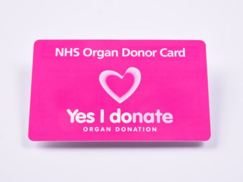 (NHS Blood and Transplant)