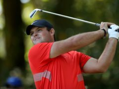 Patrick Reed missed out on a wild card for this month's Ryder Cup (Bradley Collyer/PA)