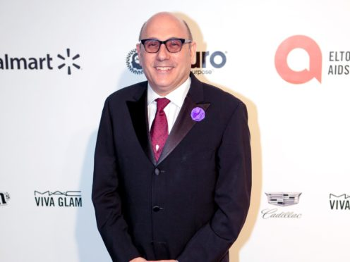 Sex And The City star says Willie Garson was 'beloved by our entire community' (PA)