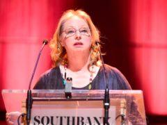 Dame Hilary Mantel (Ian West/PA)