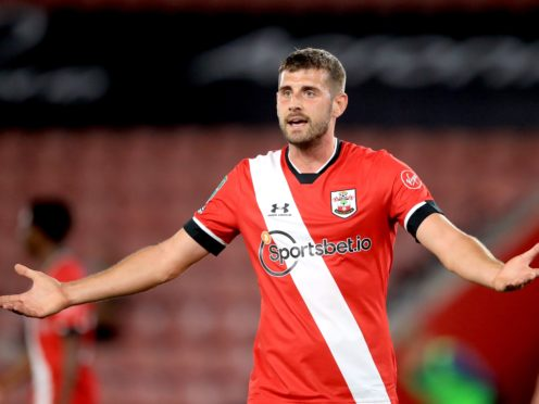 Southampton are enduring an anxious wait to learn to the full extent of the injury Jack Stephens sustained against Manchester City (Adam Davy/PA)